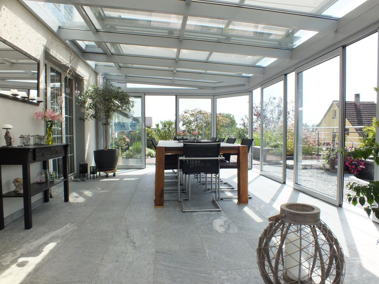 Wintergarten - Movitec AG
